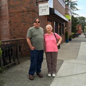 2016 Mom & Ken Visit 1