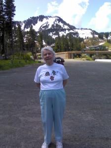 Visit 2012-07-04 Stevens Pass